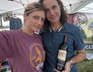 Laura and Gene