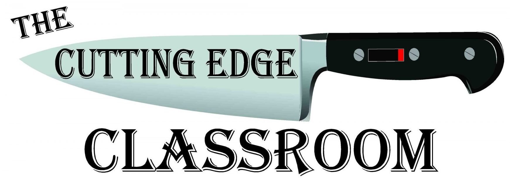 Cutting Edge Classroom
